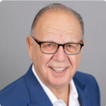 Accredited Senior Agent Canada Barry Lebow
