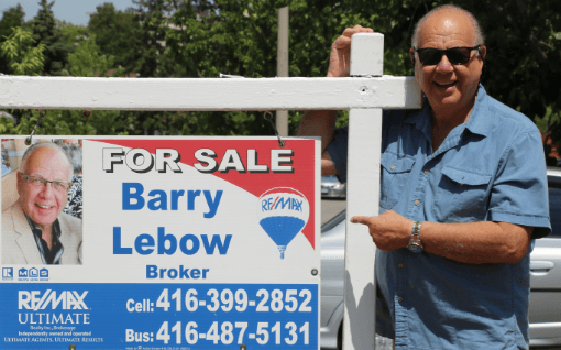 Barry Lebow launched the Accredited Senior Agent program