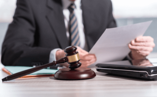 Barry Lebow real estate litigation report.