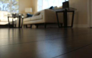 Upgrade your flooring to sell your house